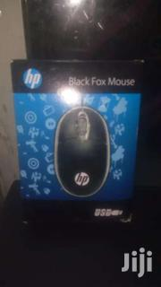 Black Fox Mouse Wired | Computer Accessories  for sale in Nairobi, Nairobi Central