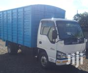 Isuzu NKR Lory 2017 White | Trucks & Trailers for sale in Nairobi, Nairobi Central