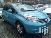 New Nissan Note 2012 1.4 Blue | Cars for sale in Nairobi, Nairobi West