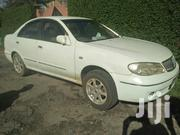 Nissan Bluebird 2004 Sylphy White | Cars for sale in Nairobi, Nairobi Central