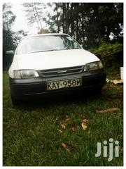 Toyota Caldina 2008 White | Cars for sale in Kiambu, Township C