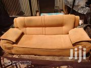 3sitter Biege Sofa | Furniture for sale in Nairobi, Roysambu