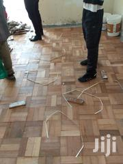 Wooden Floor Installation | Building & Trades Services for sale in Nairobi, Waithaka