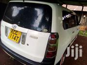 Toyota Corolla 2008 White | Cars for sale in Kericho, Ainamoi