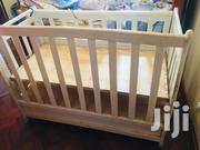 Baby Bed With Drawers and Mattress | Children's Furniture for sale in Nairobi, Kileleshwa