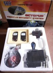 Installation Of Car Alarm With Cutoff, Free Installation Within Nrb   Automotive Services for sale in Nairobi, Nairobi Central