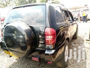 Toyota RAV4 2005 Black | Cars for sale in Nairobi, Nairobi Central