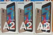New Samsung Galaxy A2 Core 16 GB Black   Mobile Phones for sale in Nairobi, Nairobi Central