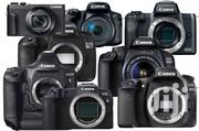 Canon Cameras Available New and Used | Photo & Video Cameras for sale in Nairobi, Nairobi Central