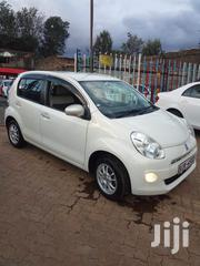 Toyota Passo 2012 White | Cars for sale in Kiambu, Township E
