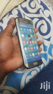 Samsung Galaxy S6 Edge 32 GB Gold | Mobile Phones for sale in Mombasa, Majengo