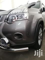 Nissan X-Trail 2012 2.0 Petrol XE Silver | Cars for sale in Mombasa, Shimanzi/Ganjoni