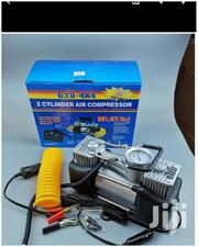 2 Cylinder Tyre Inflator/Air Compressor | Vehicle Parts & Accessories for sale in Nairobi, Nairobi Central
