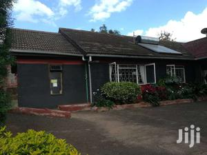 Thika Old Bendor Estate 5 Bedroom Bungalow On Approximately 0.5 Acre