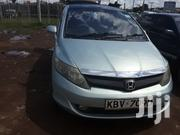 Honda Airwave 2006 1.5 CVT Silver | Cars for sale in Nairobi, Komarock