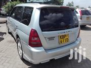 Subaru Forester 2004 Silver | Cars for sale in Nairobi, Ngara