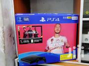 Ps4 New 500GB With Fifa 20 | Video Games for sale in Nairobi, Nairobi Central