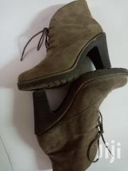 Ladies,Healed Boots | Shoes for sale in Nairobi, Westlands