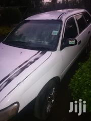 Toyota Corolla 2002 White | Cars for sale in Nakuru, Lanet/Umoja