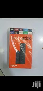 Fire TV Stick With Alexa Voice Remote | TV & DVD Equipment for sale in Nairobi, Nairobi Central