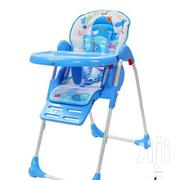 Feeding Adjustable High Chair/ Portable Kids High Chair(5mons-5yrs) | Children's Gear & Safety for sale in Nairobi, Nairobi Central