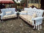 Antic Five Seater | Furniture for sale in Nairobi, Ngara