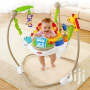 Fisher Price Bouncing Baby Walker/Happy Jungle Jumper | Children's Gear & Safety for sale in Nairobi, Nairobi Central