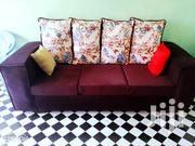 3 Seater Sofa | Furniture for sale in Nakuru, Lanet/Umoja