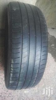 The Tyres Is Size 205/55/16   Vehicle Parts & Accessories for sale in Nairobi, Ngara