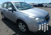 Subaru Forester 2014 Silver   Cars for sale in Nairobi, Parklands/Highridge