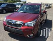 Subaru Forester 2012 Red   Cars for sale in Nairobi, Parklands/Highridge