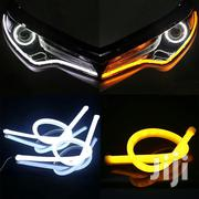 LED Turn Signal Angel Eyes Car Styling | Vehicle Parts & Accessories for sale in Nairobi, Nairobi South