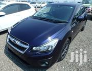 Subaru Impreza 2012 Black | Cars for sale in Nairobi, Parklands/Highridge