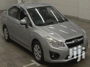 Subaru Impreza 2012 Silver | Cars for sale in Nairobi, Parklands/Highridge