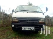 Toyota Hiace 2001 White | Buses & Microbuses for sale in Uasin Gishu, Moi'S Bridge