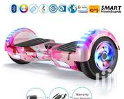 Pink Hover Board With LED Wheels | Sports Equipment for sale in Nairobi, Nairobi Central