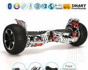 Graffiti Offroad Hover Boards With Path Finder LED Lights | Sports Equipment for sale in Nairobi, Nairobi Central