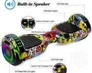 All Cartoon Hover Board With LED | Sports Equipment for sale in Nairobi, Nairobi Central