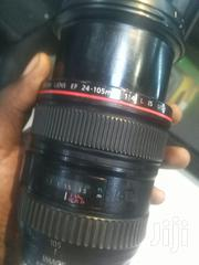 Canon 24-105 Red Ring Lens | Accessories & Supplies for Electronics for sale in Nairobi, Nairobi Central