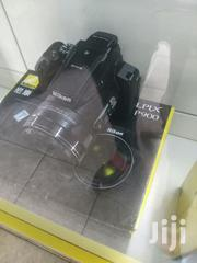 Nikon P900 With The Longest Zoom   Photo & Video Cameras for sale in Nairobi, Nairobi Central