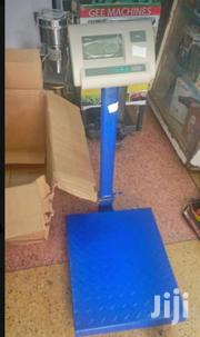 A12 Gas Weighing Scales | Store Equipment for sale in Nairobi, Nairobi Central