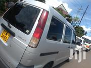 Toyota Townace 2007 Silver | Cars for sale in Kiambu, Juja