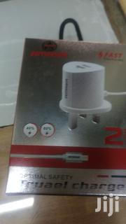 Amaya Chargers | Accessories for Mobile Phones & Tablets for sale in Nairobi, Nairobi Central