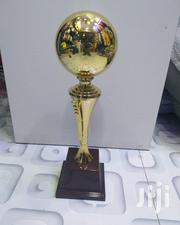 Sport's Trophies And Medals Available From Golden, Silver And Bronze. | Sports Equipment for sale in Nairobi, Nairobi Central