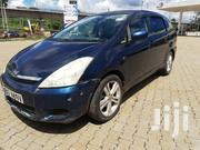 Toyota Wish 2005 Blue | Cars for sale in Nairobi, Karen