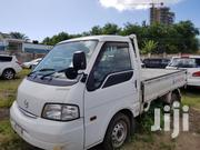 Mazda Bongo 2011 White | Cars for sale in Mombasa, Shimanzi/Ganjoni