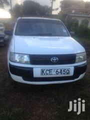 Toyota Probox 2006 White | Cars for sale in Kiambu, Ruiru