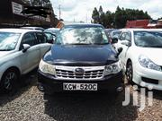 New Subaru Forester 2012 2.0D XS Black   Cars for sale in Nairobi, Nairobi West