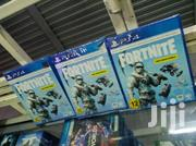 Fortunite Ps4 Game | Video Games for sale in Nairobi, Nairobi Central