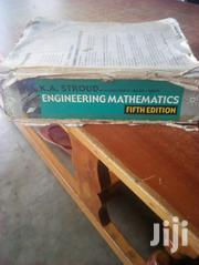 Engineering Maths(Stroud),&Electrical Tech By Theraja | Books & Games for sale in Kisumu, West Kisumu